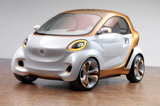 Pourquoi vous risquez bientôt de conduire des voitures en plastique