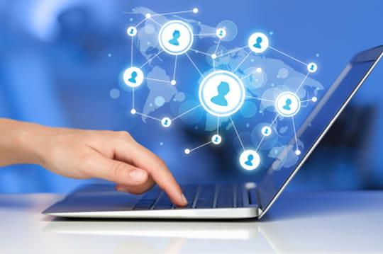 Les réseaux sociaux d'entreprise en 2015 : où en est-on ?