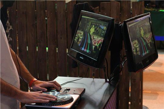 DJ Hero, le principe