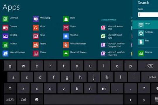 Les prix de Windows 8 révélés