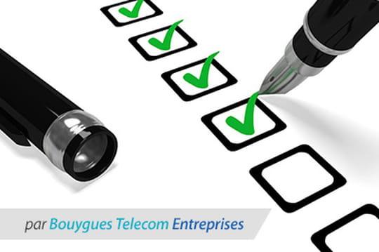 PME: 10points clés pour garantir la sécurité informatique de votre réseau