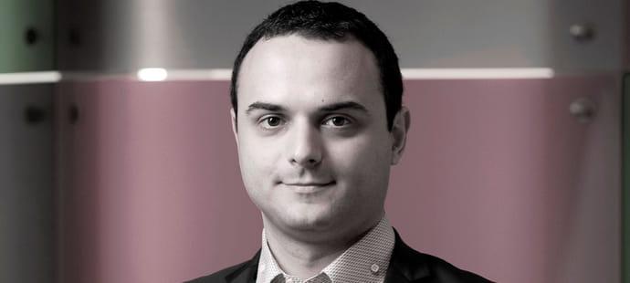 """Arnaud Gallet (iMedia Brand Summit):""""Le sherpa digital d'Obama viendra parler de la plateforme citoyenne qu'il a mise en place"""""""
