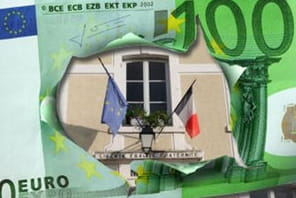 Les villes les plus endettées de France en 2012