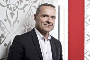 """Didier Ardouin (Crédit Mutuel Arkéa) :""""Nous lancerons des pop-up stores et des boutiques Max en 2018"""""""