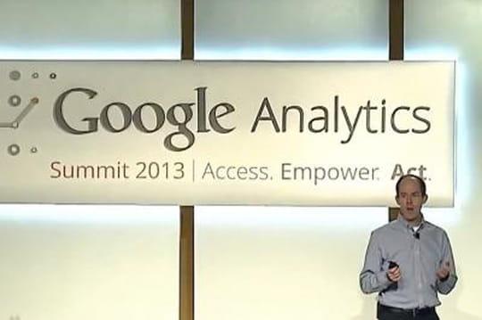 Google Analytics: 14nouvelles fonctionnalités annoncées