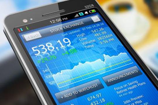Revenus publicitaires sur mobile : Google reste loin devant les autres