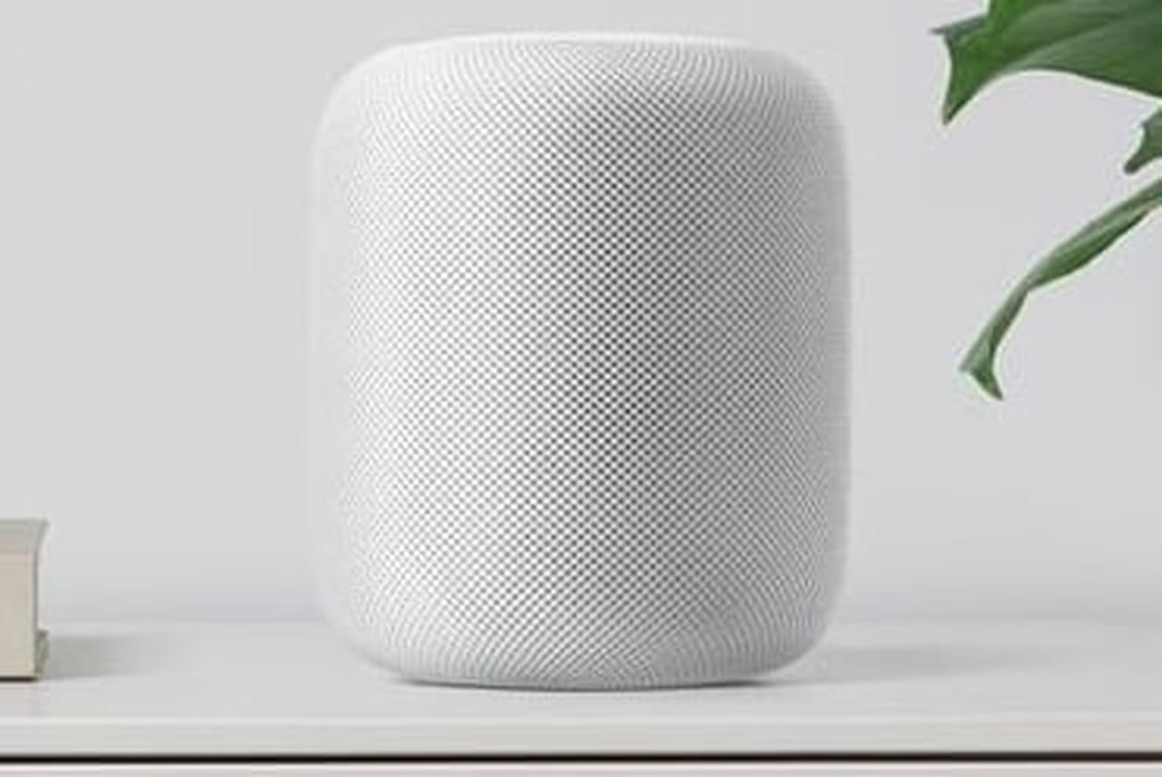 homepod ce qu 39 il faut savoir avant d 39 acheter l 39 enceinte vocale d 39 apple. Black Bedroom Furniture Sets. Home Design Ideas