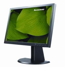un écran vert