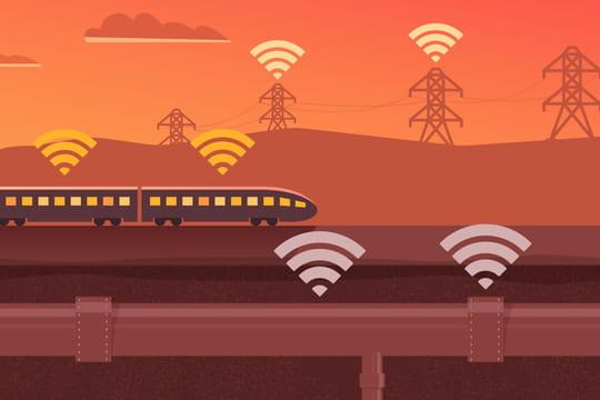 SNCF, RTE, Engie: où en sont-ils dans leurs déploiements IoT?