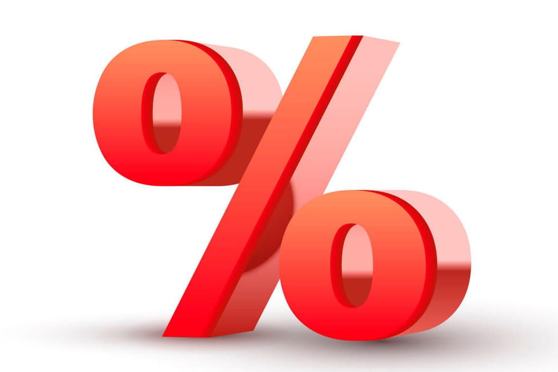 Taux d'intérêt légal 2021: calcul, historique, majoration