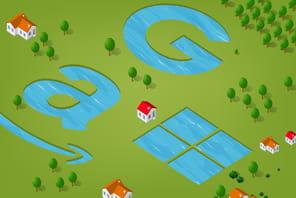 Data lake as a Service: Amazon et Microsoft surnagent, Google sous l'eau