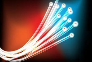 Très haut débit : la France au septième rang mondial