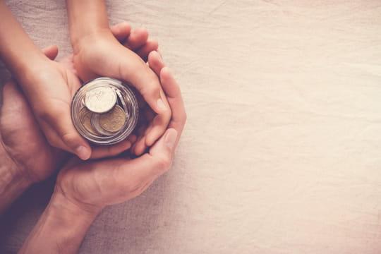 Donation-partage 2021: frais et fiscalité