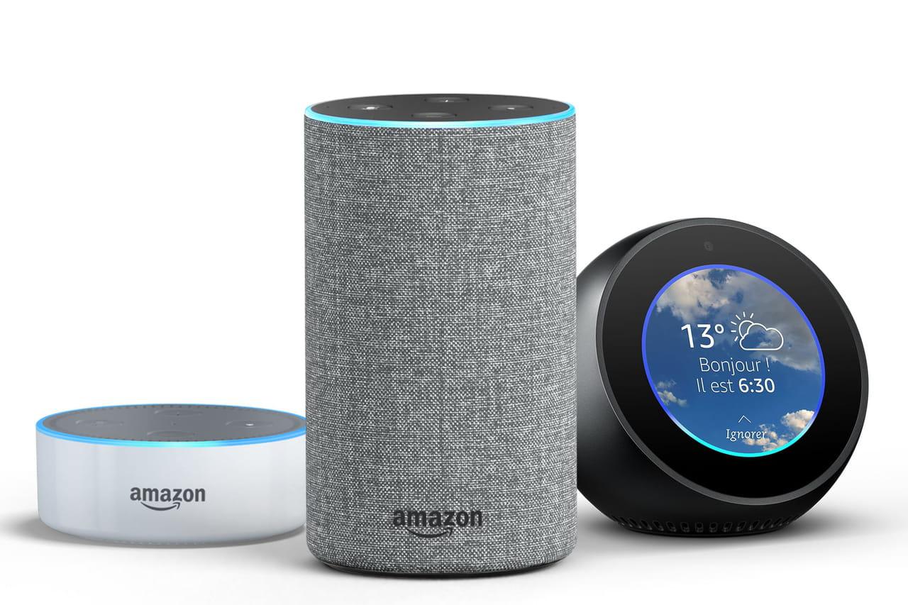 55a002fe47c65 Amazon / Alexa : des promos sur toutes les enceintes Echo