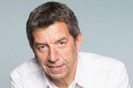 Michel Cymes veut se faire une place dans l'e-santé avec Betterise