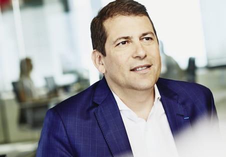 Intérim digital : le PDG de Randstad France prend position