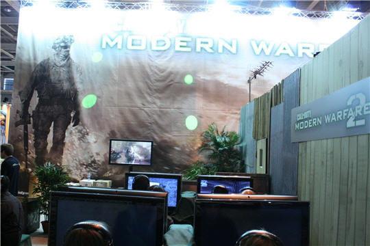 Mordern Warfare 2