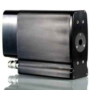 pour l'heure, l'entreprise commercialise déjà cette caméra de haute-technologie,