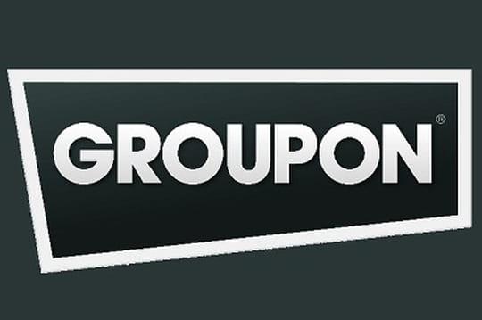 Groupon propose 8,5millions de dollars pour mettre fin à une class action
