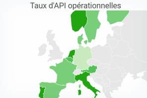 API DSP2: où en sont les banques européennes?
