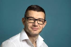 """Nicolas Wolikow (Qare):""""Nous proposons l'accès à des médecins généralistes et à 15spécialités, en illimité"""""""