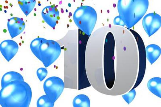 10 ans de WordPress : les raisons du succès