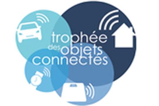 Les candidatures pour le trophée des Objets Connectés sont ouvertes jusqu'au 30 mai
