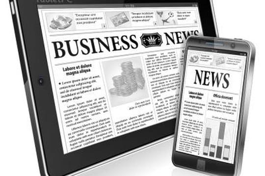 Yahoo lance des magazines en ligne de high-tech et de cuisine