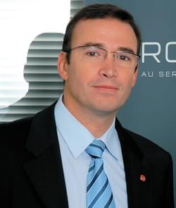 vincent schramm, directeur général du symop