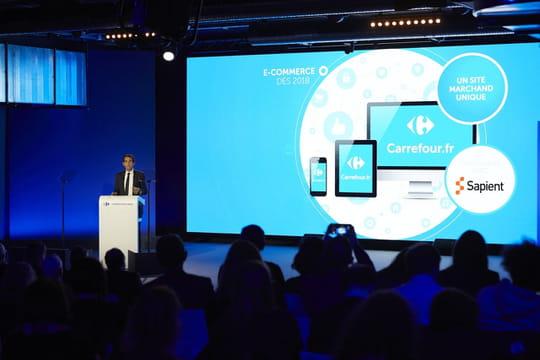 Partenariat stratégique entre Carrefour et Google: ce que dit l'accord