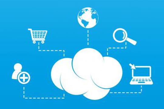 Le cloud, point de passage obligé des stars du Web ?