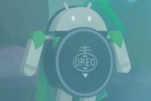 Android 8Oreo, le nouvel OS mobile de Google dévoilé
