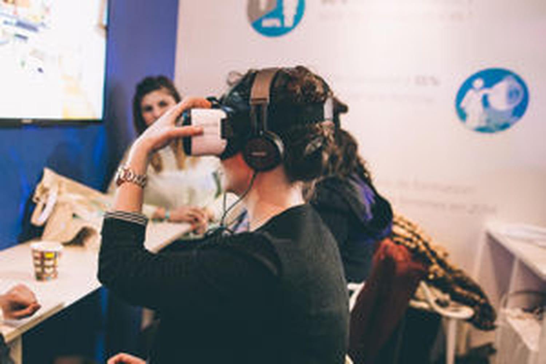 L'immersive learning : former ses salariés grâce à la réalité virtuelle