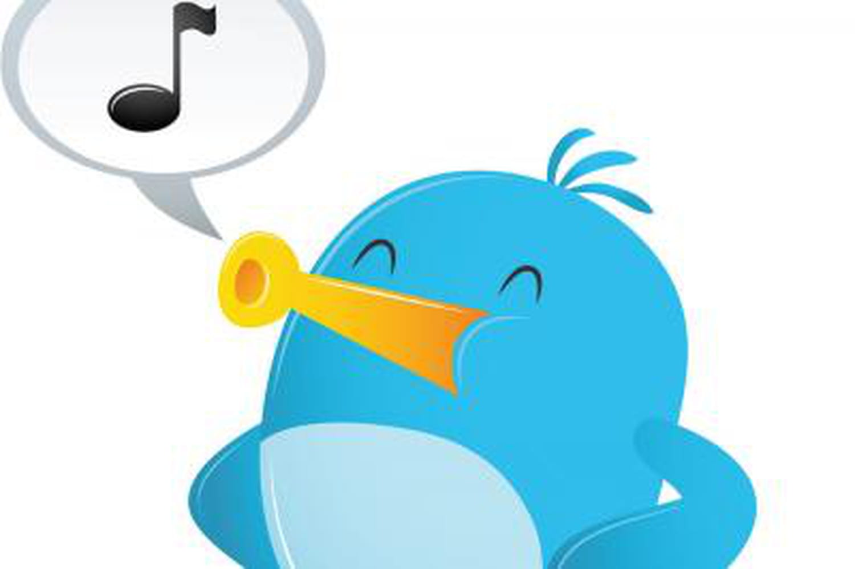 Twitter pourrait fermer Twitter #Music