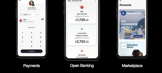 L'application Sync débarque en France pour faire de l'ombre à Bankin' et Linxo