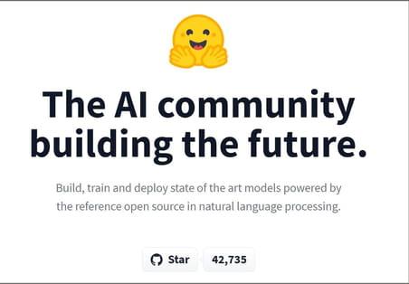 L'IA des Français de Hugging Face érigée en techno de référence par AWS