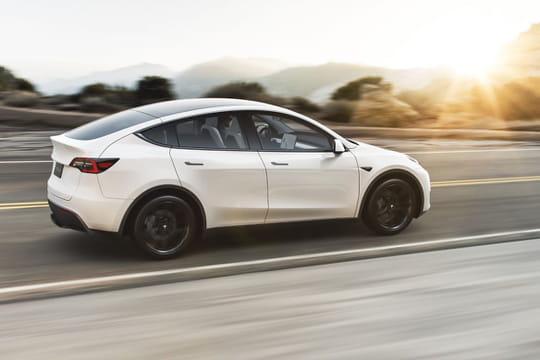 Tesla: 700millions de dollars perdus en un trimestre