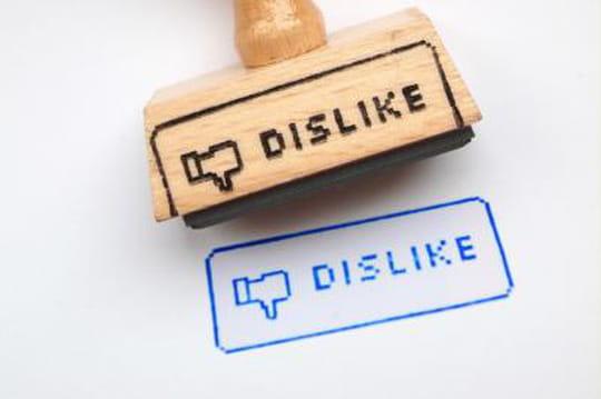 Facebook supprime les résultats de recherche sponsorisés