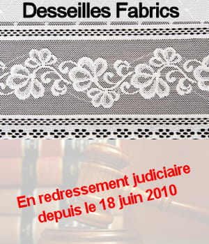 le tribunal de commerce de calais croit en son redressement.