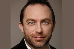 """Jimmy Wales (fondateur de Wikipedia):""""Plutôt que d'interdire Wikipedia aux étudiants, nous devrions leur apprendre à l'utiliser"""""""