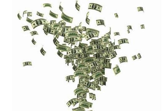 Le salaire de Larry Ellison frôle les 100 millions de dollars