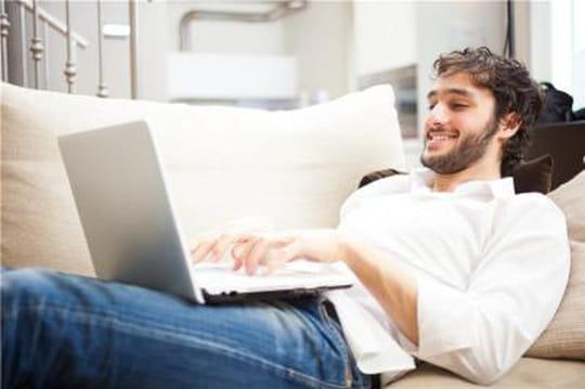 Pourquoi et comment les Français vendent en ligne
