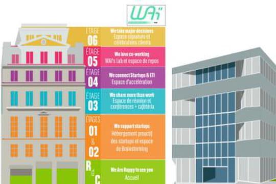 BNP Paribas ouvre plus de 3000m² dédiés à l'innovation