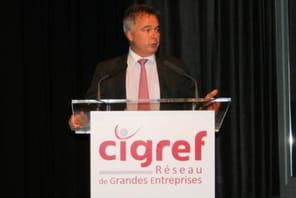 Les DSI du Cigref lancent leur réseau social d'entreprise