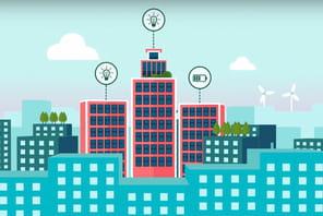 Energie, transports, bouchons... trois projets smart city expérimentés cette année à Paris