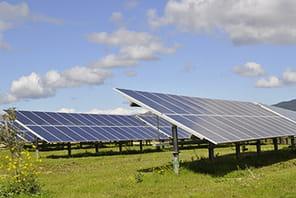 La centrale Toucan abolit les handicaps de l'énergie solaire