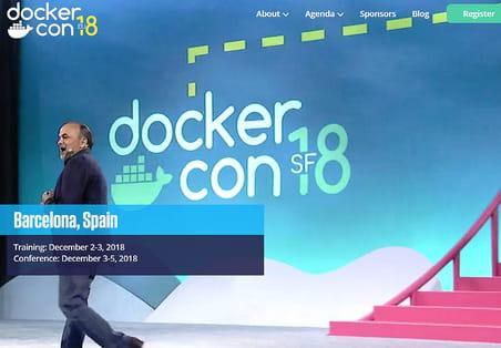 Docker industrialise les développements Docker sur le poste de travail