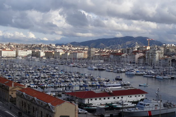 29ème. Marseille : 77,6% des locaux éligibles au Très Haut Débit