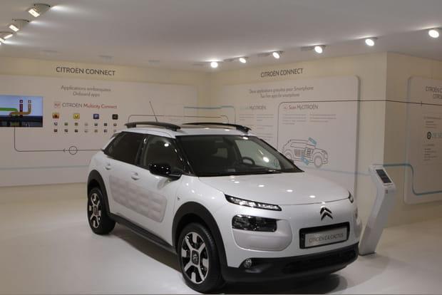 Scan My Citroën