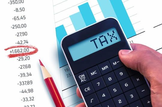 Contribution unique à la formation professionnelle: calcul et paiement